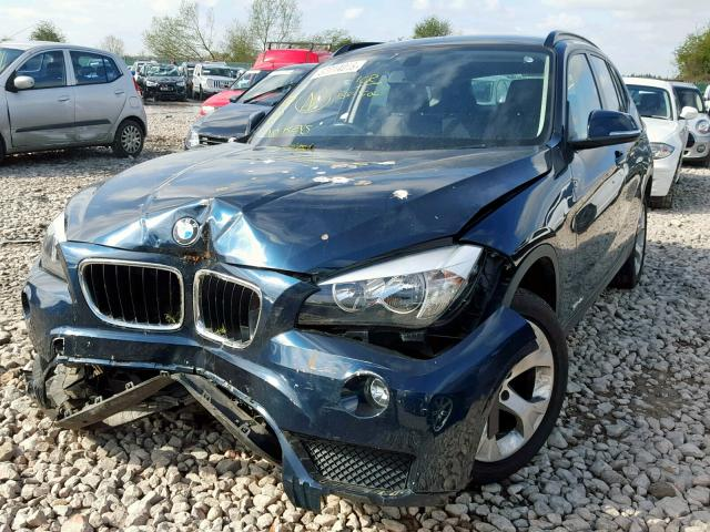 BMW X1 SDRIVE1 - 2013 rok