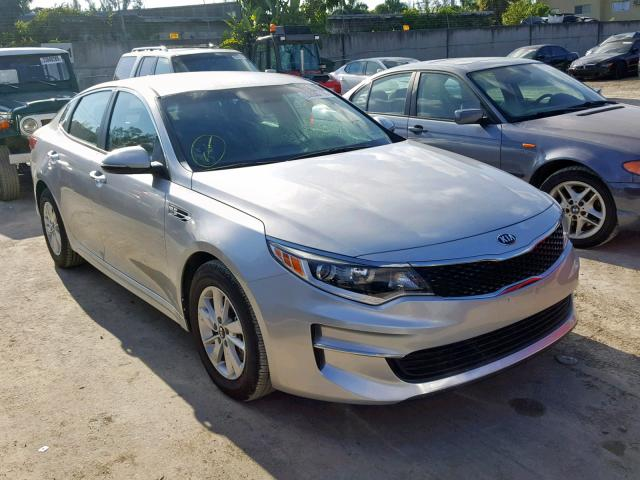 click here to view 2018 KIA OPTIMA LX at IBIDSAFELY
