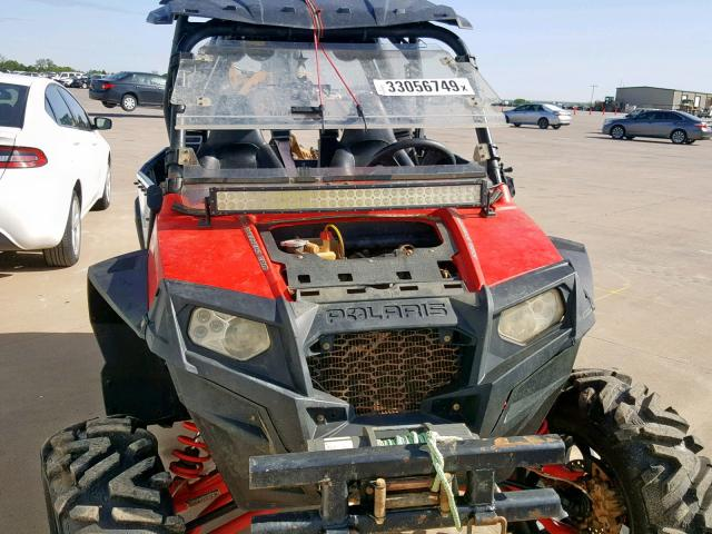 click here to view 2011 POLARIS RANGER RZR at IBIDSAFELY