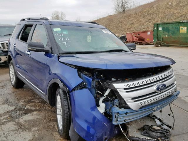 click here to view 2014 FORD EXPLORER X at IBIDSAFELY