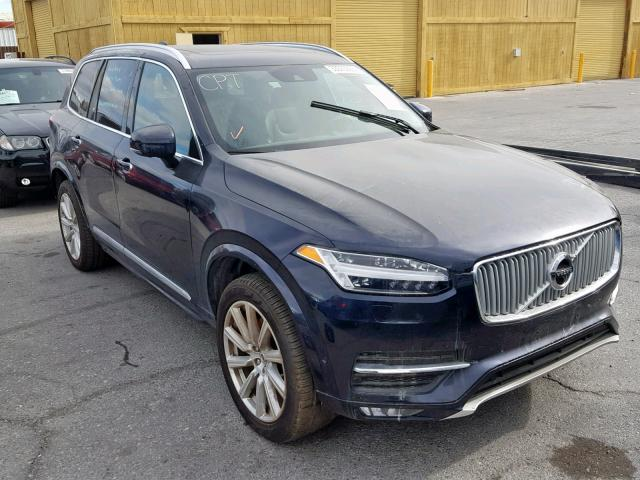 click here to view 2017 VOLVO XC90 T6 at IBIDSAFELY
