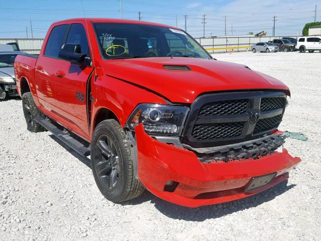 click here to view 2018 RAM 1500 SPORT at IBIDSAFELY