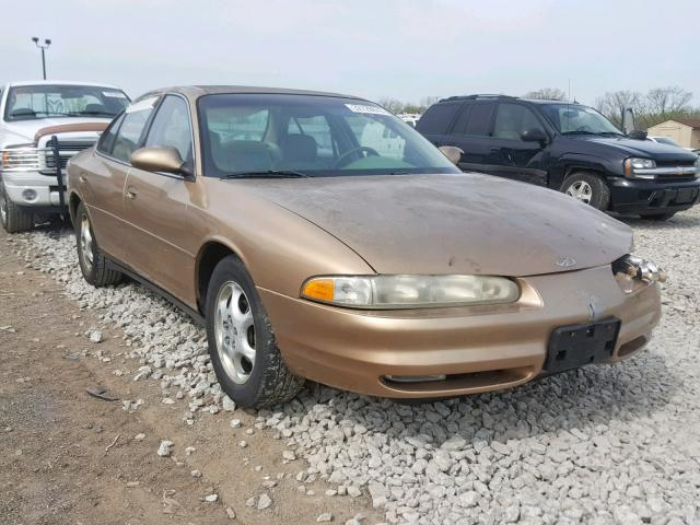 auto auction ended on vin 1g3ws52k9wf315546 1998 oldsmobile intrigue g in ky louisville autobidmaster