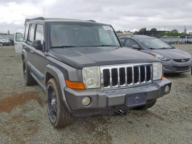 click here to view 2008 JEEP COMMANDER at IBIDSAFELY