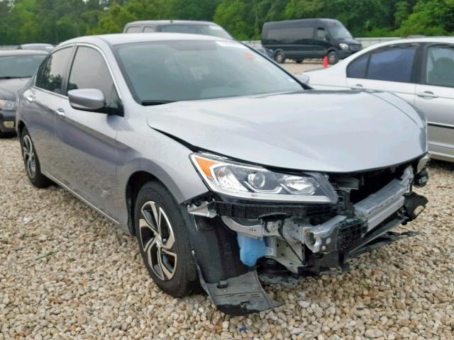 click here to view 2017 HONDA ACCORD LX at IBIDSAFELY
