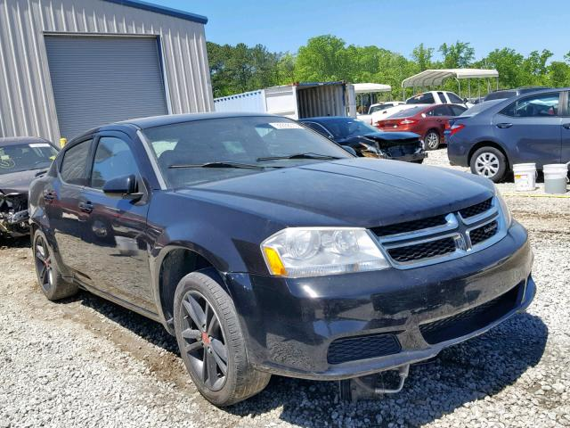 click here to view 2012 DODGE AVENGER SX at IBIDSAFELY