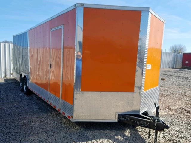 click here to view 2017 CARGO TRAILER at IBIDSAFELY