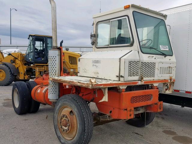 click here to view 1988 OTTAWA YARD TRACTOR TRACTOR at IBIDSAFELY