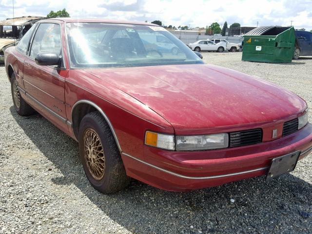 click here to view 1991 OLDSMOBILE CUTLASS SU at IBIDSAFELY