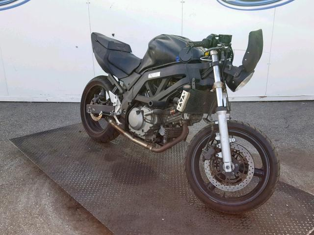 click here to view 2005 SUZUKI SV650 at IBIDSAFELY