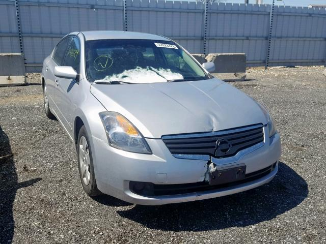 click here to view 2008 NISSAN ALTIMA 2.5 at IBIDSAFELY