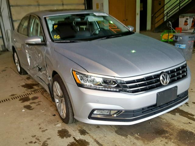 click here to view 2017 VOLKSWAGEN PASSAT SE at IBIDSAFELY