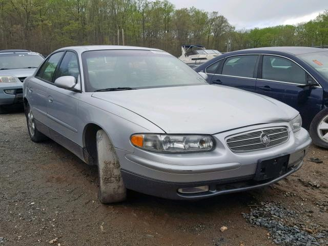 2002 buick regal gs for sale md baltimore mon apr 29 2019 used salvage cars copart usa copart