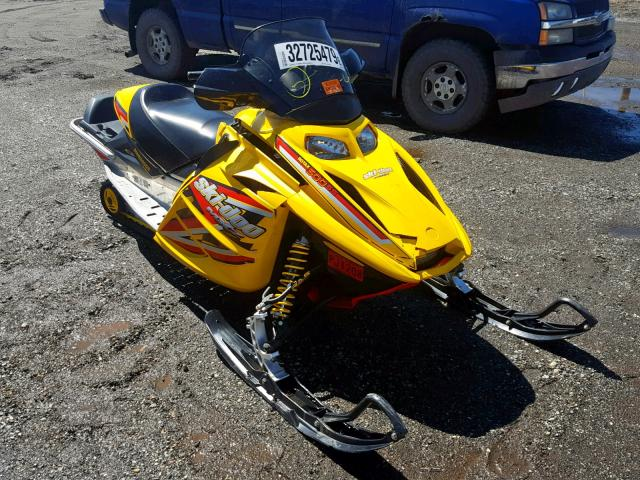 click here to view 2005 SKI DOO 500CC at IBIDSAFELY