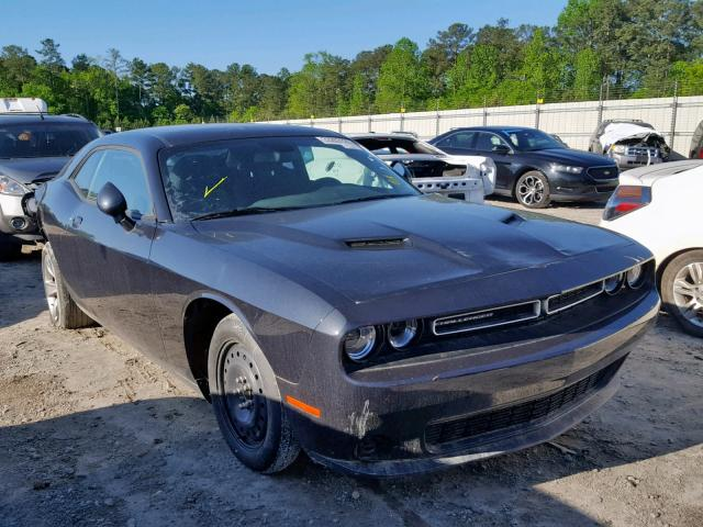 click here to view 2019 DODGE CHALLENGER at IBIDSAFELY