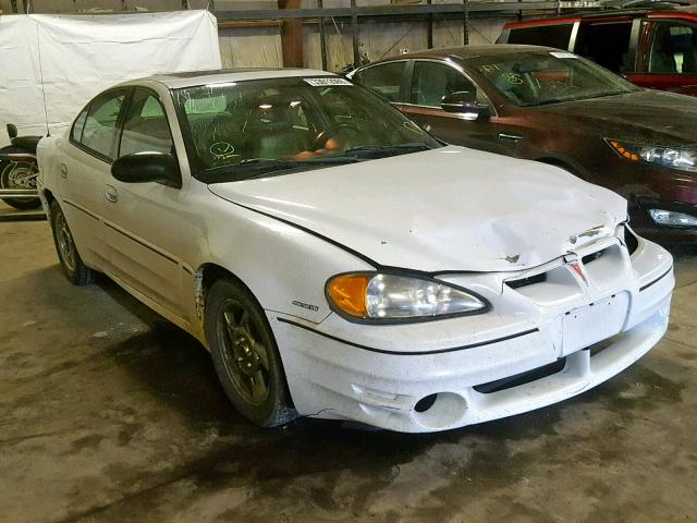 click here to view 2002 PONTIAC GRAND AM G at IBIDSAFELY