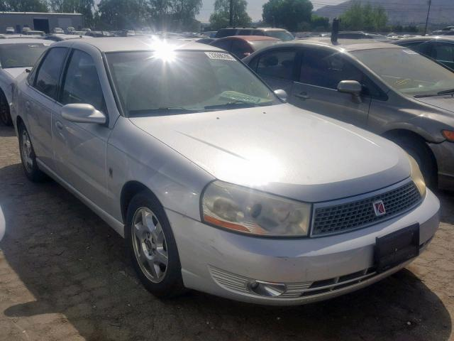 click here to view 2004 SATURN L300 LEVEL at IBIDSAFELY