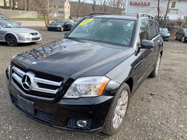 click here to view 2012 MERCEDES-BENZ GLK 350 4M at IBIDSAFELY