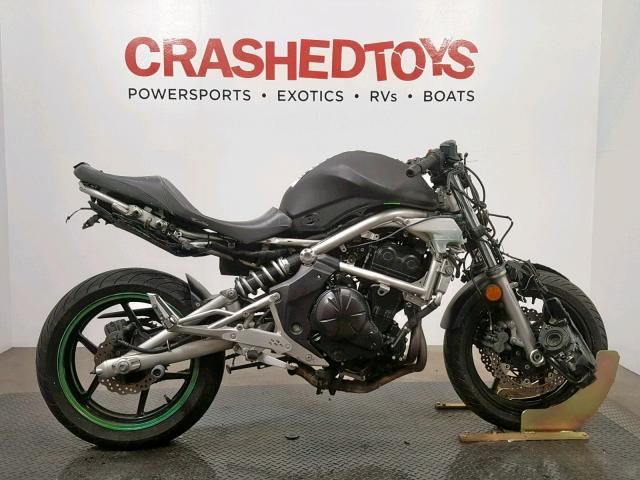 click here to view 2009 KAWASAKI EX650 C at IBIDSAFELY
