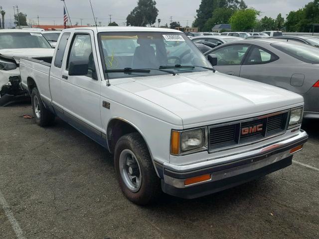 1990 GMC S TRUCK S1