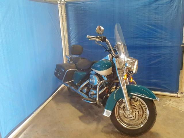 click here to view 2001 HARLEY-DAVIDSON FLHRCI at IBIDSAFELY