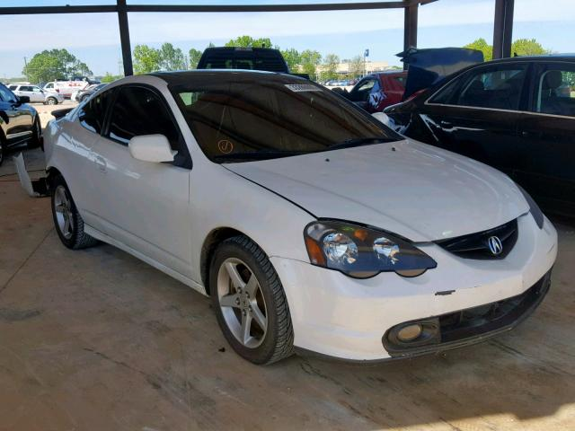 click here to view 2003 ACURA RSX TYPE-S at IBIDSAFELY