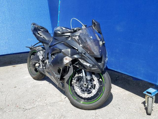 click here to view 2016 KAWASAKI ZX636 F at IBIDSAFELY