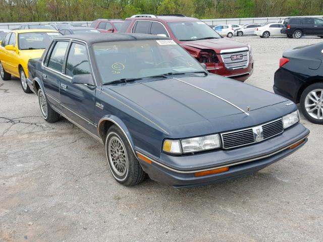 click here to view 1987 OLDSMOBILE CUTLASS CI at IBIDSAFELY