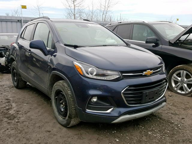 click here to view 2019 CHEVROLET TRAX PREMI at IBIDSAFELY