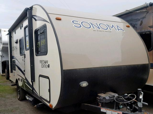 click here to view 2017 WILDWOOD SONOMA at IBIDSAFELY