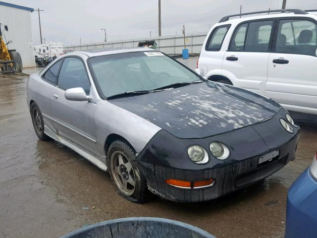 Salvage 1998 Acura INTEGRA GS for sale