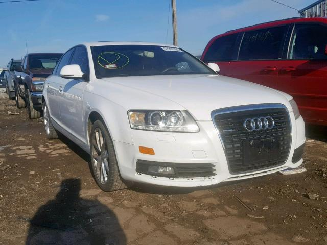 2010 Audi A6 Premium for sale in Chicago Heights, IL