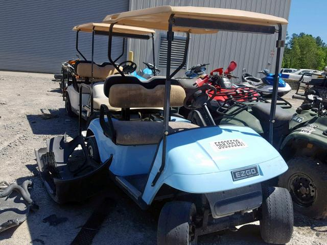 click here to view 2009 EZGO GOLF CART at IBIDSAFELY