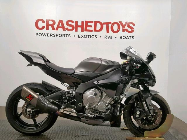 click here to view 2016 YAMAHA YZFR1S C at IBIDSAFELY