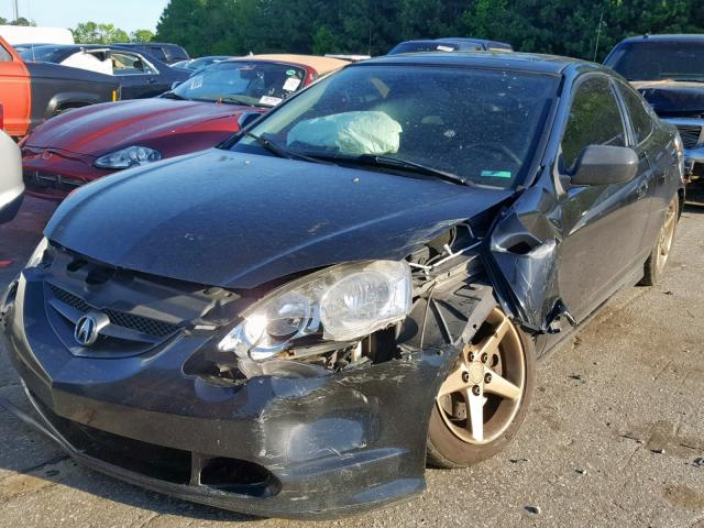 2004 Acura Rsx Type S >> 2004 Acura Rsx Type S Photos Nc Raleigh Salvage Car Auction On