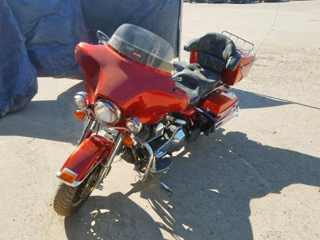 Auto Auction Ended on VIN: 1HD1DJL1XMY503169 1991 Harley