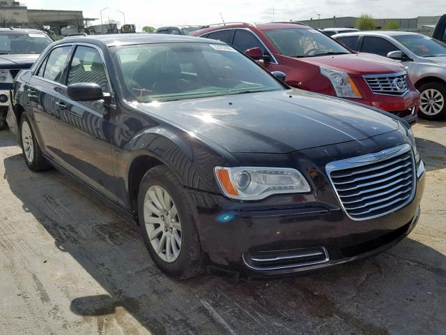 click here to view 2013 CHRYSLER 300 at IBIDSAFELY