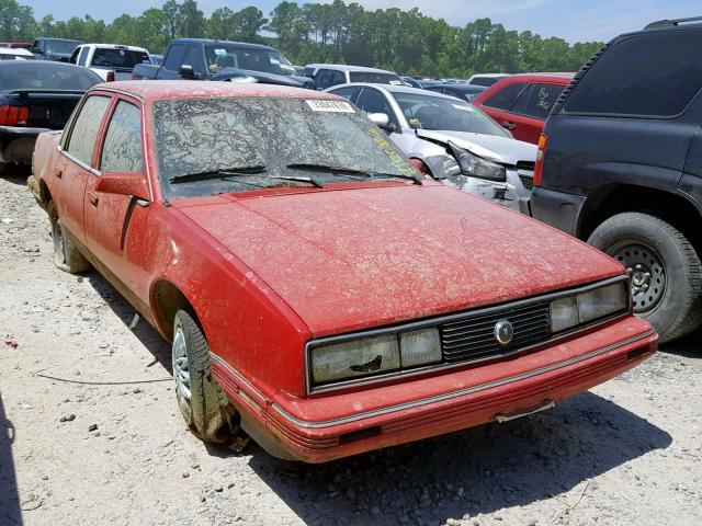 click here to view 1990 PONTIAC 6000 LE at IBIDSAFELY