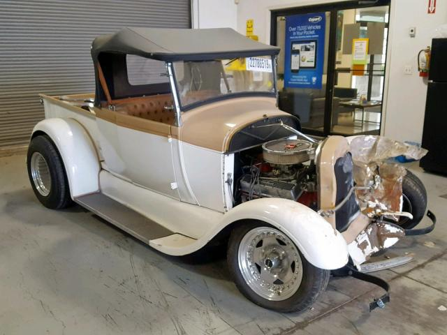 click here to view 1928 FORD MODEL A at IBIDSAFELY