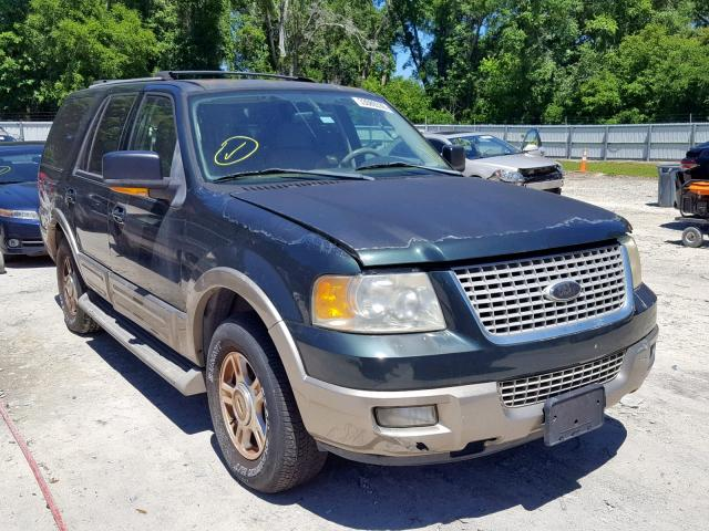 1fmru17w03lb71891 2003 Ford Expedition 4 6l Left View
