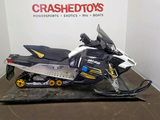 click here to view 2011 SKI DOO GSX at IBIDSAFELY