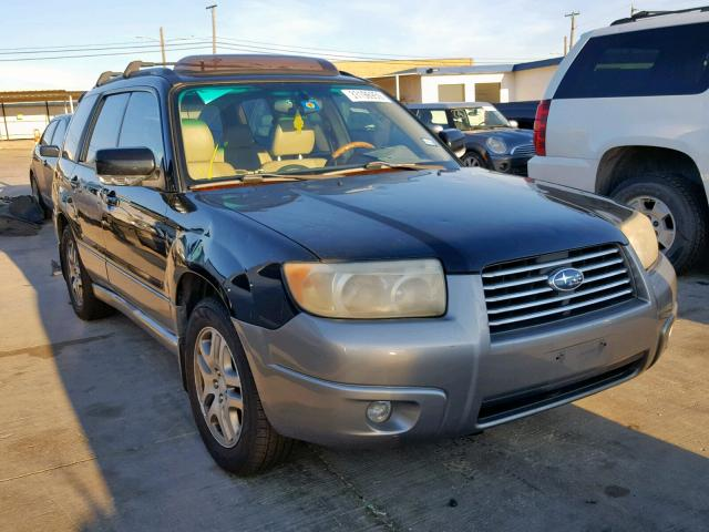 JF1SG67676H719649-2006-subaru-forester