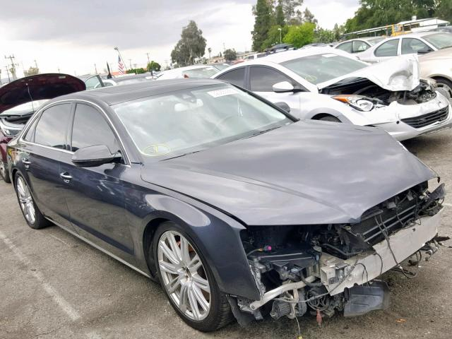 click here to view 2011 AUDI A8 L QUATT at IBIDSAFELY