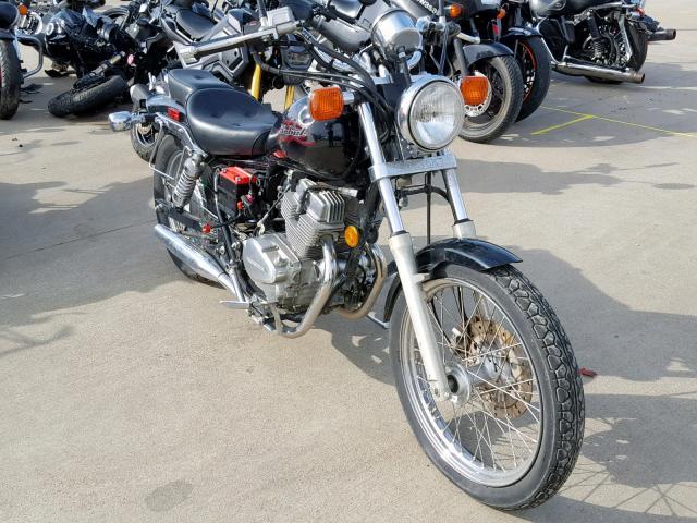 Salvage 2006 Honda CMX250 C for sale