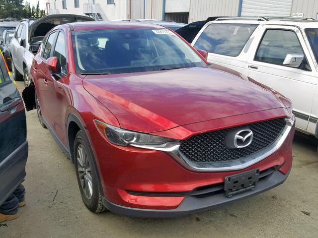 click here to view 2018 MAZDA CX-5 SPORT at IBIDSAFELY