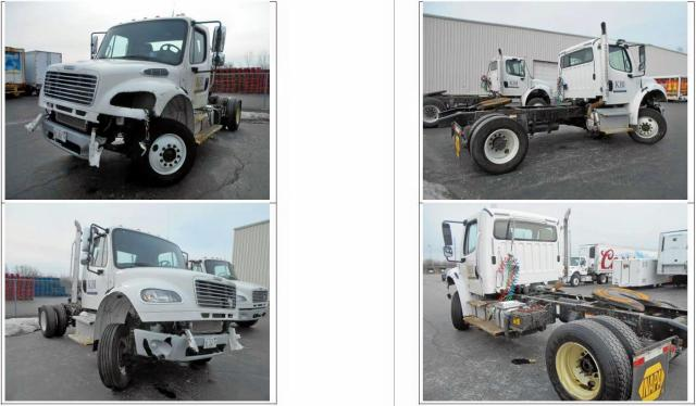 click here to view 2015 FREIGHTLINER M2 106 MED at IBIDSAFELY