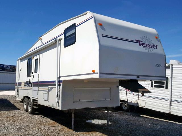 click here to view 1997 TERR CAMPER at IBIDSAFELY