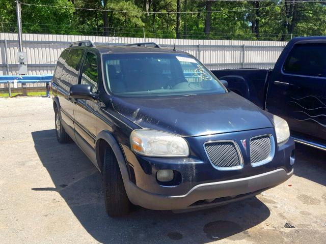 click here to view 2006 PONTIAC MONTANA SV at IBIDSAFELY