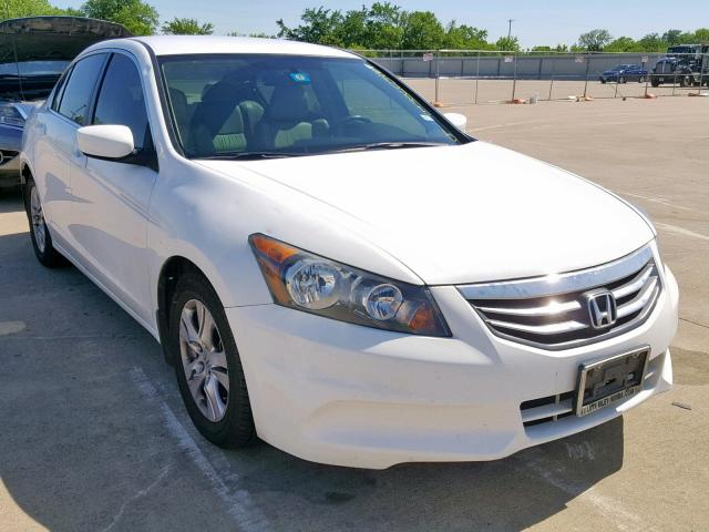 click here to view 2012 HONDA ACCORD SE at IBIDSAFELY
