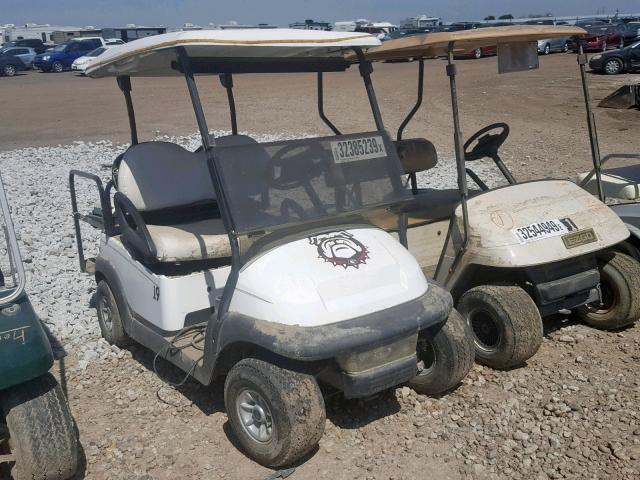 2007 Club Golf Cart